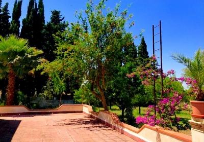 Casa Vacanze Villa Oasi Del Plemmirio